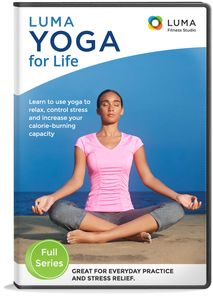 Luma Yoga For Life